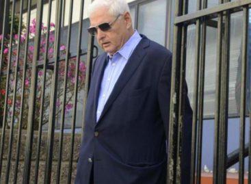 Defensa de Martinelli pide aclarar «inexactitudes» sobre riesgo de fuga