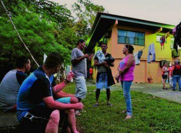 Detectan VIH y sífilis en diez de los migrantes cubanos del albergue Los Planes