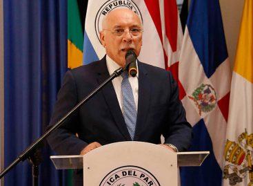 Paraguay: OEA puede sancionar a Venezuela así se retire