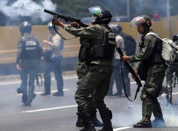 Bélgica preocupada por incremento de tensión en Venezuela