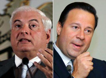 Martinelli denuncia que Varela ordenó usurpar los bienes de su familia