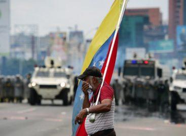 Cochez revela que hay un diálogo para crear un «gobierno provisional» en Venezuela