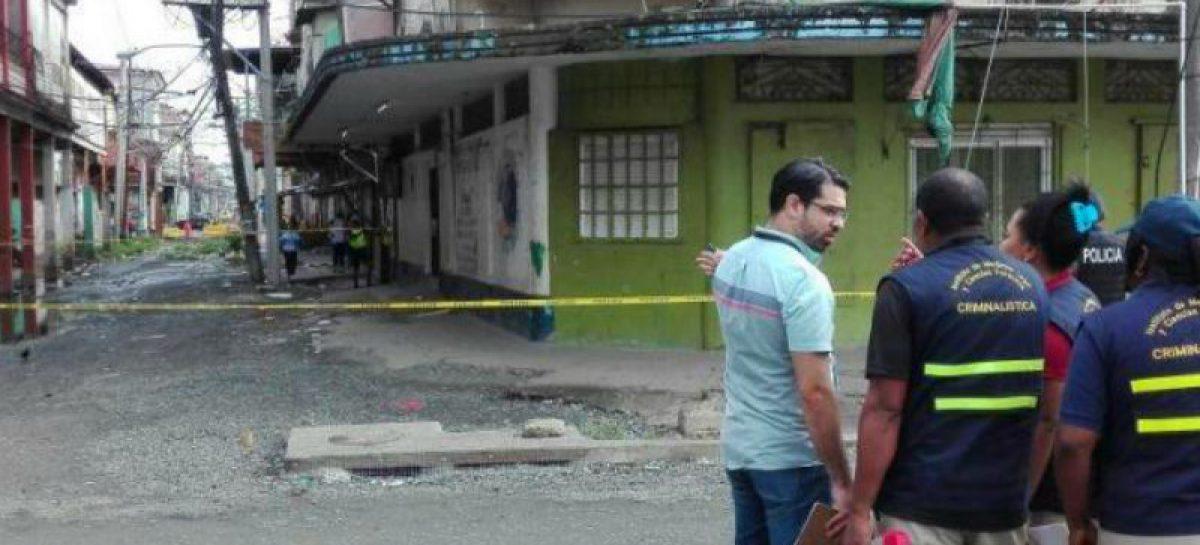 Denuncian que Varela promovió el pandillerismo en Colón