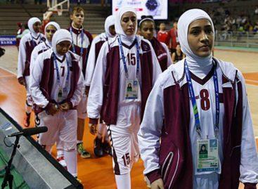FIBA aprobó uso de artículos musulmanes para la cabeza