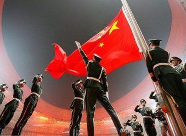 China probó un nuevo tipo de misiles en aguas del mar de Bohai