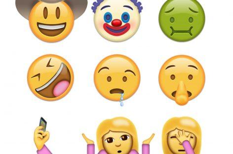 Twitter tendrá ahora 239 nuevos emojis para mayor diversión