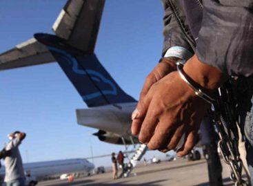 Piden detener deportación de centroamericanos