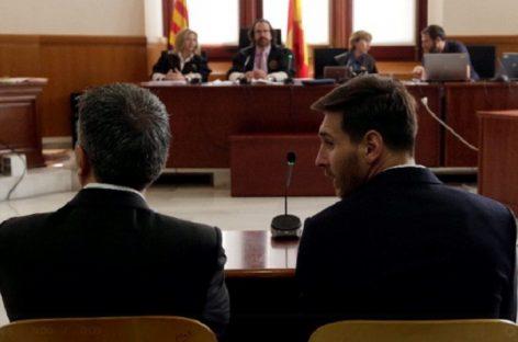Denuncian a fundación de Lionel Messi por presunta estafa en España