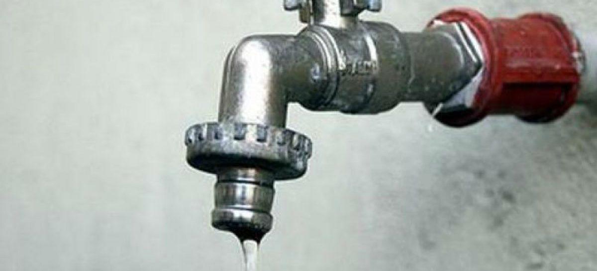 Sectores de Arraiján estarán sin agua durante cuatro horas