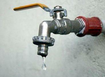 Suspenderán servicio de agua por 12 horas en Punta Pacífica