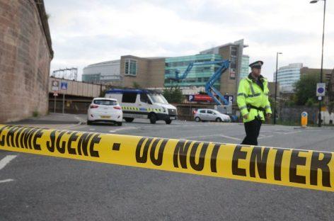 Terrorista de Manchester compró las partes de la bomba para armarla por sus medios