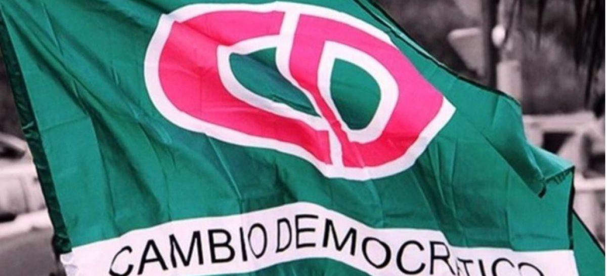El comunicado de Cambio Democrático ante la emergencia nacional por coronavirus