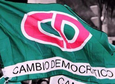 Tribunal Electoral ya tiene todo listo para primarias de Cambio Democrático