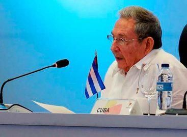 Corea del Norte dice que Raúl Castro le brinda apoyo en actual crisis
