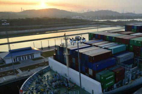 Autoridad del Canal de Panamá garantiza seguridad tras revelacionesdeEE. UU.