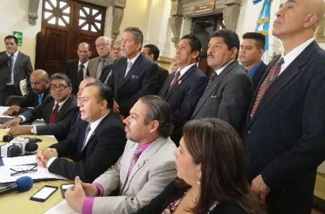 Diputados en Guatemala pidieron castigar el aborto y el matrimonio gay