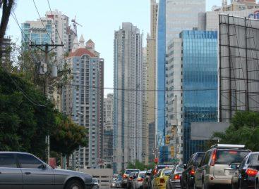 Denuncian ola de robos en ciudad de Panamá
