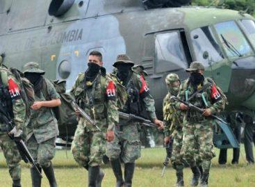 ELN liberó a dos personas que mantenía secuestradas en el oeste de Colombia