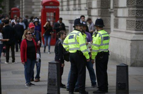 Detuvieron a un hombre tras el atentado de Manchester