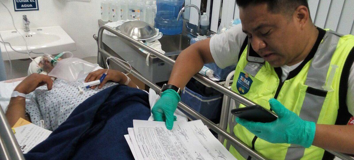14 muertos tras explosión de fuegos artificiales en México