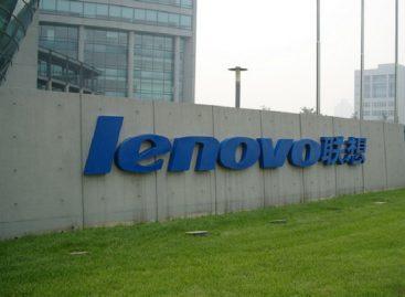 Lenovo obtuvo beneficios en 2016 y ganó 535 millones de dólares