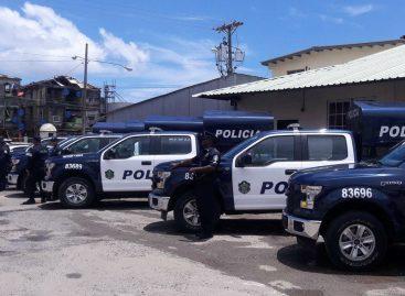 Dos niñas heridas durante tiroteo en San Miguelito