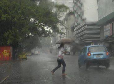 Alertan que temporada de huracanes se adelantó