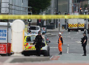Estado Islámico reclama autoría del atentado de Manchester