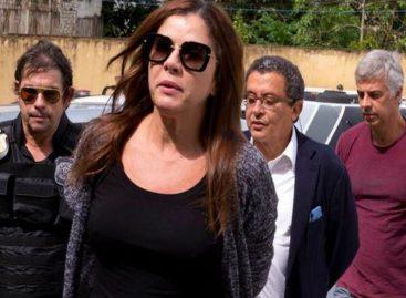 Publicista brasileña dice que Odebrecht financió campaña de Martinelli