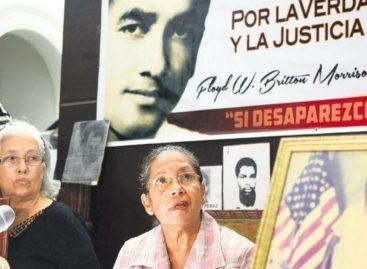 Buscan recordar a las víctimas de la dictadura con una ley