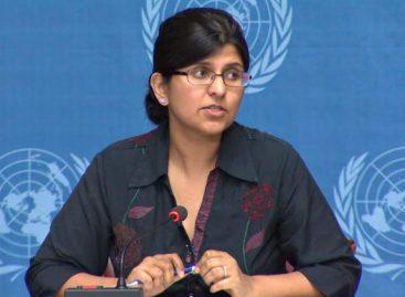 ONU: Un cambio constitucional en Venezuela debe ser transparente e incluyente