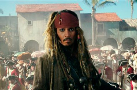 """Los """"Piratas del Caribe"""" se adentran en nuevas aguas"""