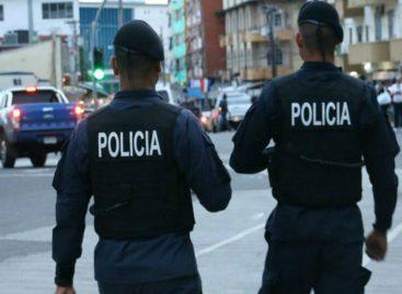 Frustraron un robo en un local comercial en la 24 de Diciembre