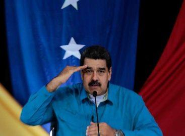 Nicolás Maduro aumentó un 60% el salario mínimo mensual en Venezuela