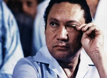 Realizaron audiencia de extinción de pena de Manuel Noriega