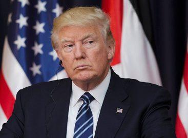 Donald Trump afirmó no poseer grabaciones de conversaciones con el exdirector del FBI