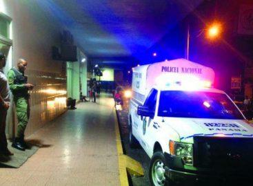 Horror en Colón: Profesora del IPTC fue supuestamente violada por un colega