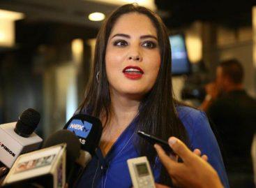 Zulay Rodríguez se siente «satisfecha» por el 20% que obtuvo en primarias del PRD