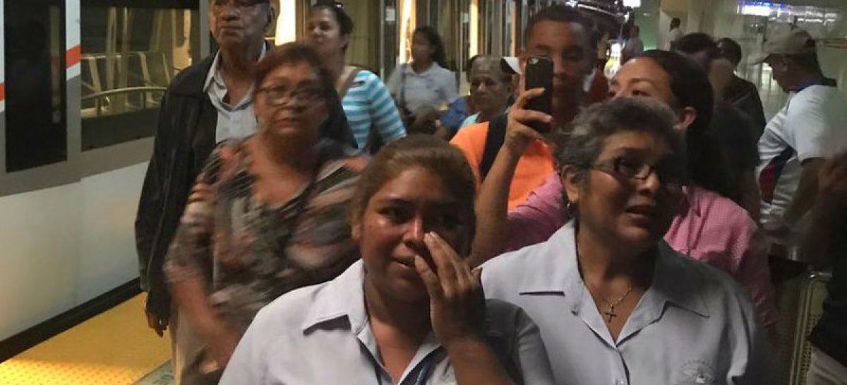 Otro apagón en Panamá: Varias provincias se quedaron sin luz