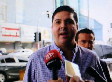 Conceden fianza de excarcelación de 500 mil dólares a Ford y Suárez