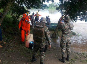 Padres de menor ahogada en Bocas del Toro podrían ser imputados