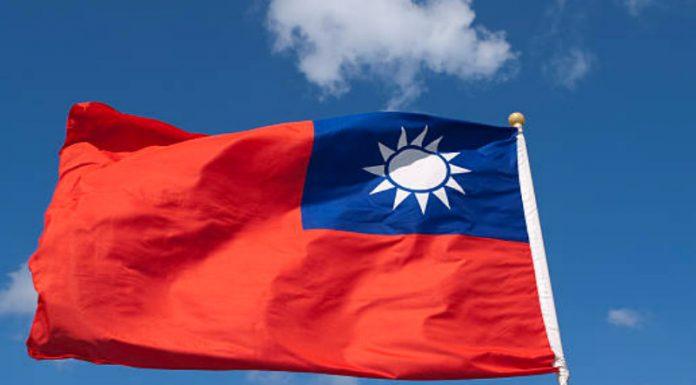 empresas de Taiwán