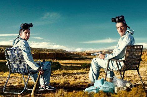 La famosa serie «Breaking Bad» complacerá a sus fanáticos con su regreso virtual