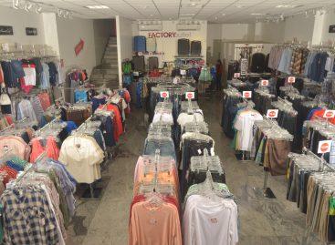Factory Outlet busca ofrecer oportunidades de calidad a sus clientes en Panamá
