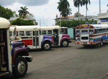 Transportistas de Colón amenazan con iniciar protestas
