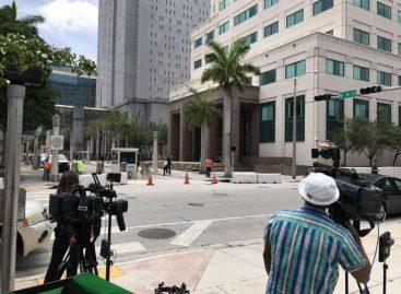 Defensa de Martinelli insiste en nulidad de la orden de arresto