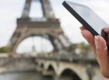 La Unión Europea eliminó el roaming