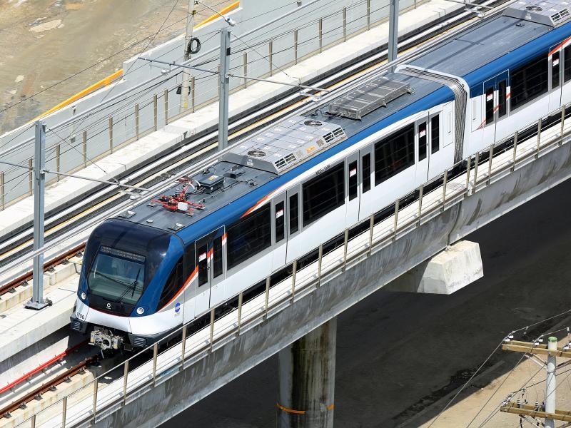 Metro de panam iniciar construccin de lnea 3 en 2018 el click lnea publicscrutiny Images