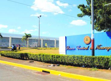 Actividad económica de Nicaragua creció a 4,9%