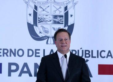 Panamá estableció relaciones diplomáticas con China y rompe con Taiwán